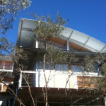 Grays Point - external second storey