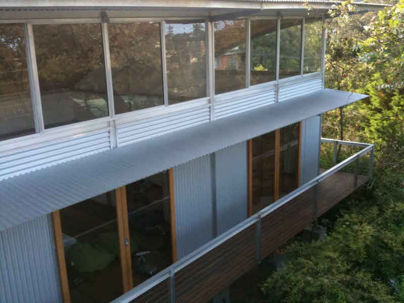 Grays Point house – Sutherland Shire, NSW