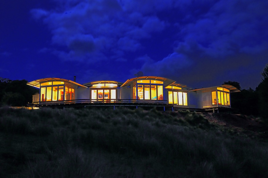West End Beach House – Flinders Island, Bass Straight