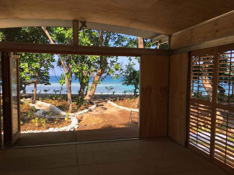 Aore Island Resort, Vanuatu