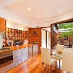 Balmain Terrace - Kitchen
