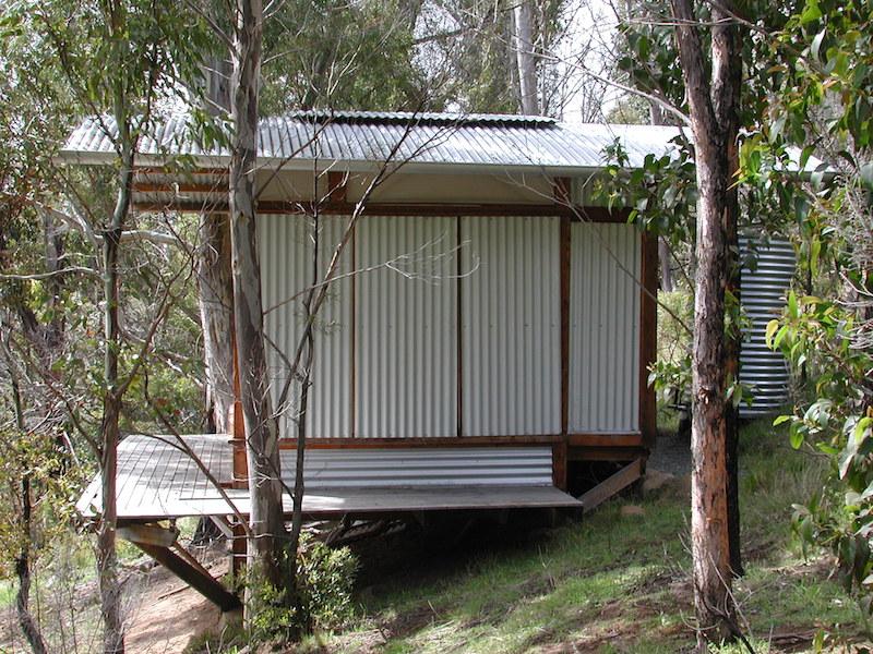The Tea House – Southern Tasmania