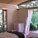 Walking Lodge - internal bedroom