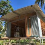 Cabin 1 - external